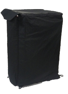 Valet Parking Podium Cover