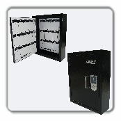 Valet Parking Key Box, Valet Key Box, Valet Key Storage, 30 hook key box