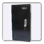 Valet Parking Key Box, Valet Key Box, Valet Key Storage, Mechanical Key Less Lock- 50 hook key box, valet parking,