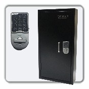 Valet Parking Key Box, Valet Key Box, Valet Key Storage, digital lock 50 hook key box, valet parking,